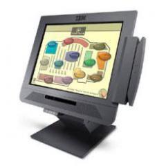 Máy bán hàng POS IBM AnyPlace Kiosk (4838-33E Mickey)