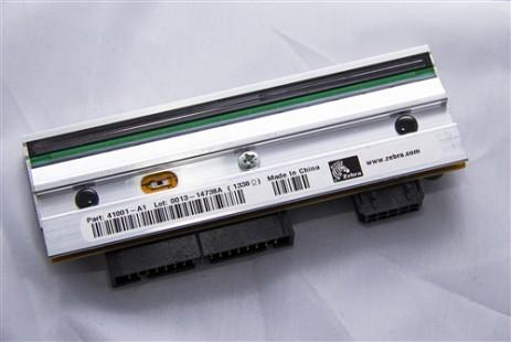Đầu  in mã vạch công nghiệp Zebra ZT410 (203 Dpi)