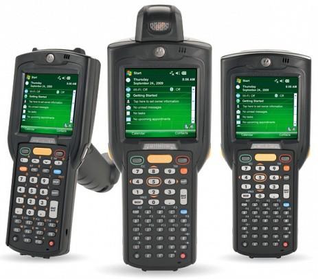 Máy tính Di động Motorola - Symbol MC3100 Series