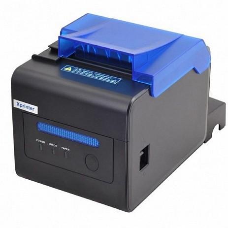 Máy in hóa đơn Xprinter XP-C230H (USB + Wifi)