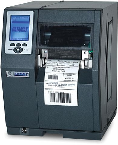 Máy in mã vạch  Datamax-O'Neil Datamax H-4606