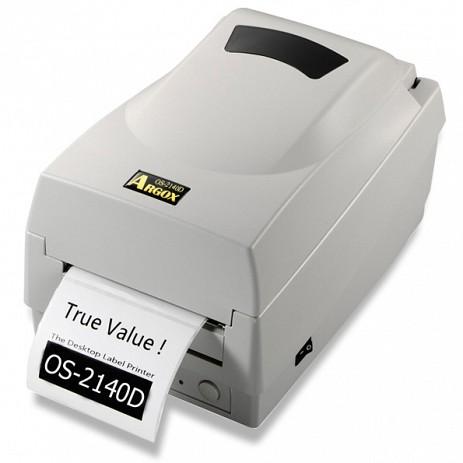 Máy in mã vạch Argox OS-2140D