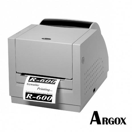 Máy in mã vạch Argox R600