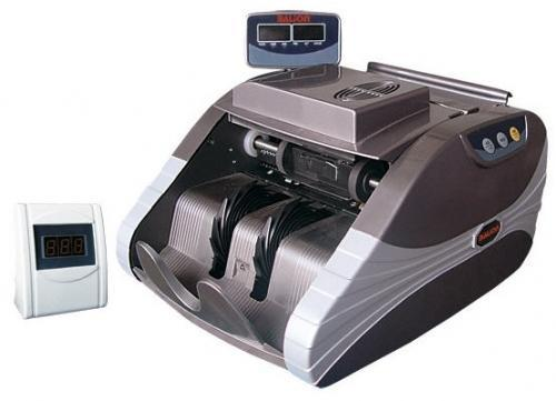 mua máy đếm tiền tphcm Balion NH-314S
