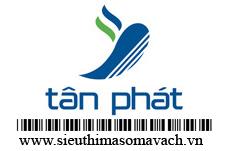 Tư vấn trang bị hệ thống mã vạch trong bán hàng Logo