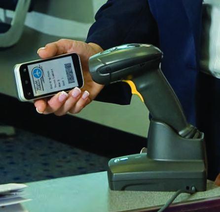 Lựa chọn máy quét mã vạch Symbol DS4208 cho bệnh viện