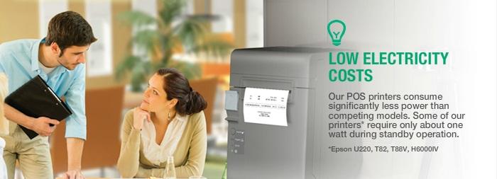 Giải pháp thanh toán bằng máy in hóa đơn cho cửa hàng