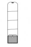 Cổng từ an ninh Eguard  EG - 3300W Mono