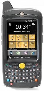 Máy tính di động Symbol-Motorola MC65