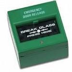 Hộp thoát khẩn - Emergency Door Release AR-RSB