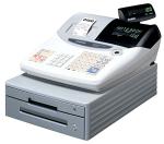 Máy tính tiền điện tử Casio TE-100