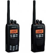 Bộ đàm cầm tay Kenwood NX-300 UHF