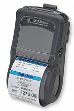 Máy in mã vạch  Zebra QL320 Plus