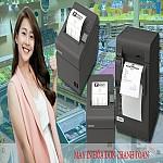Máy in hóa đơn Epson TM-T82 cho siêu thị mini,may in hoa don epson tmt82 cho sieu thi mini
