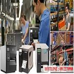 Máy in mã vạch tốt nhất cho công nghiệp Zebra ZT230 - 203dpi ,may in ma vach tot nhat cho cong nghiep zebra zt230  203dpi