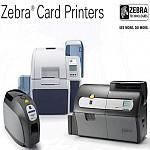 Máy in thẻ nhựa tốt, in sắc nét nhất cua Zebra,may in the nhua tot in sac net nhat cua zebra