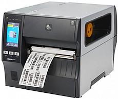 Máy in mã vạch Zebra ZT421 - 300dpi / ZT42163-T0P0000Z