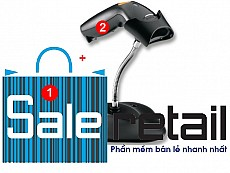 Gói-2a: Bộ bán hàng dành cho shop bán lẻ