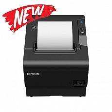 Máy in hóa đơn Epson T88VI - iHub