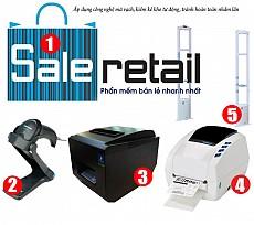 Gói 5c: Gói bán hàng dành cho của hàng thời trang