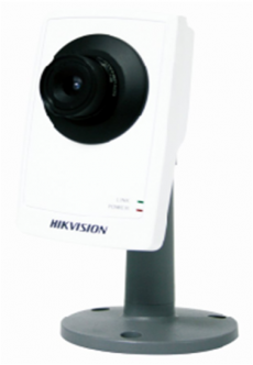 Camera IP Cube Hikvision DS-2CD8133F-EW (có hỗ trợ wifi)
