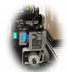 Máy in mã vạch Datamax-O'Neil A-Class Mark II A-6310