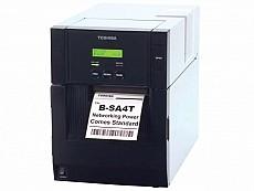 Máy in mã vạch, in tem nhãn TOSHIBA B-SA4TM-GS12