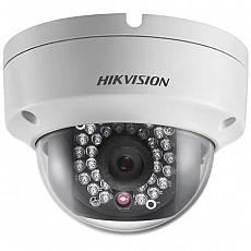 Camera bán cầu hồng ngoại Hikvision DS-2CD2110F-I