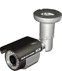 Camera quan sát KCE – IR-1155CB