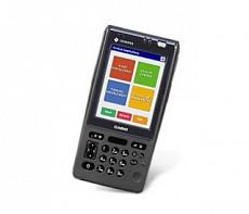 Máy kiểm kho Casio IT-600