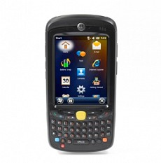 Máy tính di động Symbol-Motorola MC55N0
