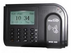 Máy chấm công WISE EYE WSE-300
