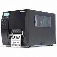 Máy in mã vạch Toshiba B EX4T1