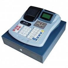 Máy tính tiền TOPCASH AL-S10 dùng cho shop, quán cafe, ăn nhanh