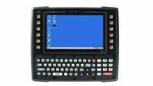 Máy tinh di động Symbol-Motorola VH10