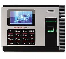 Máy chấm công vân tay và thẻ cảm ứng Ronald Jack X938C+ID