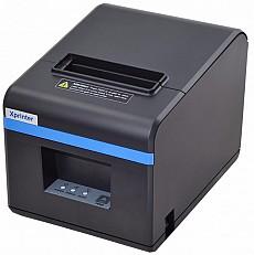 Máy In Nhiệt Xprinter XP-N200H( USB+RS232)