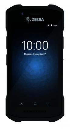 Máy đọc mã vạch Android Zebra TC26