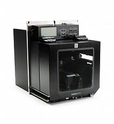 Máy in hóa đơn Zebra ZE500 Kiosk