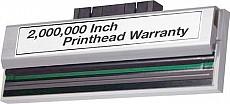 Đầu in máy in mã vạch Sato CT400