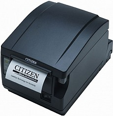 Citizen CT-S651 - cổng LAN