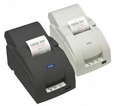 Máy in hoá đơn siêu thị EPSON TM-U220D (LAN)
