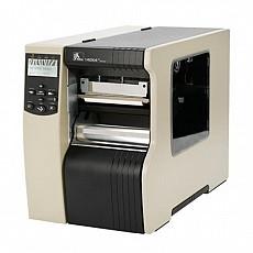 Máy in mã vạch công nghiệp Zebra 140Xi4