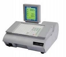 Cân điện tử, in tem nhãn METTLER TOLEDO - bPro R2 Print Terminal
