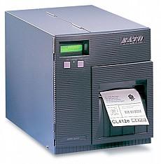 Máy in mã vạch công nghiệp Sato CL 412e
