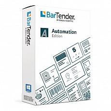 Phần mềm in tem BarTender Automation BTA-10: Application License + 10 Printers