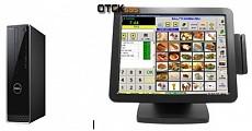 Máy bán hàng Dell - Core i3 Retail System