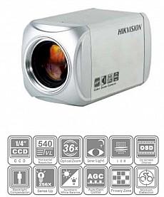 Camera giám sát HIK DS-2CZ2192P(N)