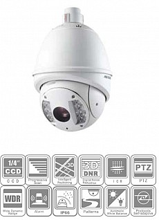 Camera giám sát HIK DS-2DF1-713/715/717-B