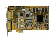Đầu ghi HIK DS-4308/4316HCVI-E DS-4300 Series Encode Card